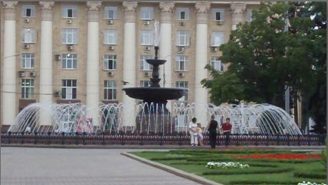 Study in Ukraine Universities