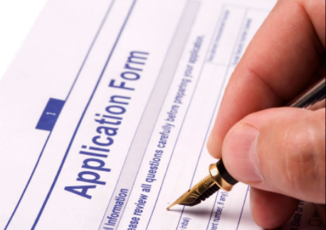 Ukraine University Online Application Form