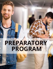 Foundation Preparatory Course