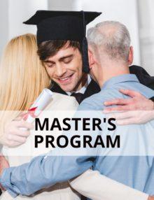 Postgraduate Master's Program