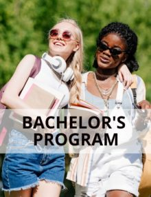 undergraduate bachelor's program