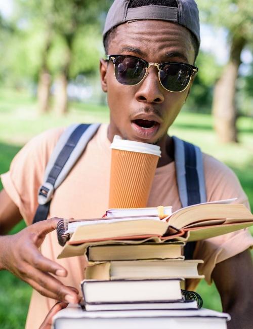 undergraduate bachelor's program