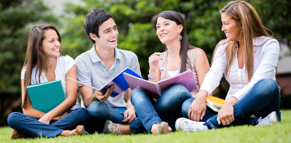 international-students-study-group